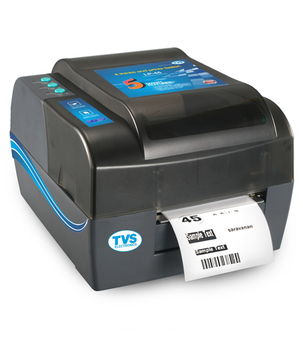 TVS LP 45 Barcode Printer Gurgaon